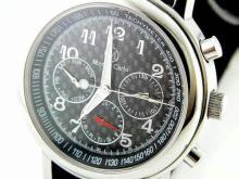 蒙地卡羅機械錶