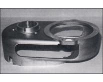 鋁合金重力鑄造