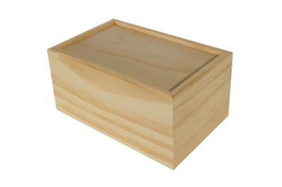 原木包裝盒