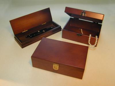 多功能木質盒子
