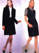 工作制服-公司套裝