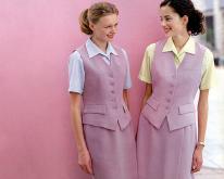 团体制服-女性套装