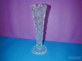 鑽石型花瓶