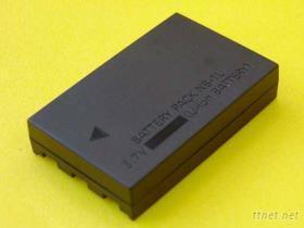 數位相機電池