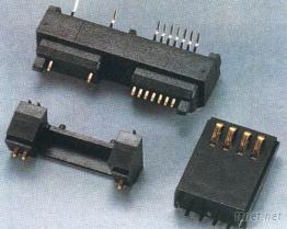 电脑连接器