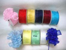 飾品包裝織帶