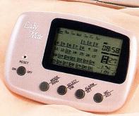 女性生理週期記錄器