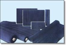 電磁波吸收遮蔽材 (Shielding Fabrics)