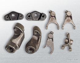 鍛造引擎定位板/吊架