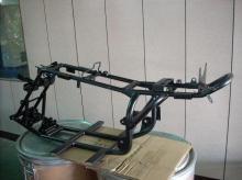 ATV车架