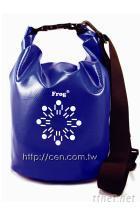 高週波防水PVC袋-5公升, 沙灘袋, 防水袋