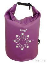 高週波防水PVC袋-5公升 (沙灘袋/防水袋)