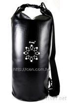 高週波防水PVC袋, 防水袋, 沙灘袋