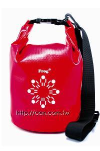 高週波防水PVC袋-5公升, 沙滩袋, 防水袋