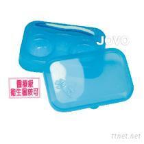 果凍 隱形眼鏡水盤