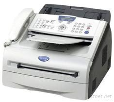 brother FAX-2820 传真机