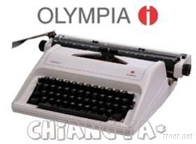 Olympia 打字机