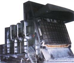 铝镕解反射炉