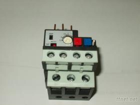 热过载继电器