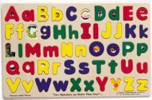 木製益智拼圖