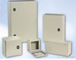 NS 電氣 控制箱 IP66