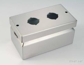 防水防尘按钮箱