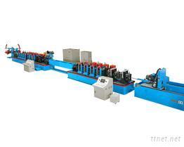 碳鋼管滾輪成型機