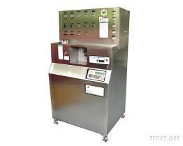 實驗室規模超臨界流體萃取設備