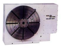 CNC電腦數控分度盤
