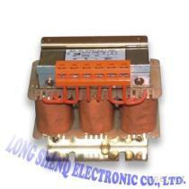 LS 输出电抗器 / LS AC ouput reactor