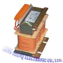 LS 输入电抗器 / LS AC input reactor