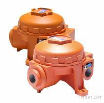 固定式氣體偵測器