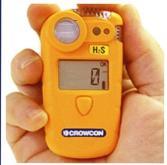 單一氣體偵測器(攜帶式)