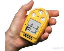 四用氣體偵測器