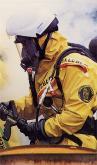 氣密式化學防護衣
