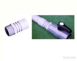 PVC管接頭