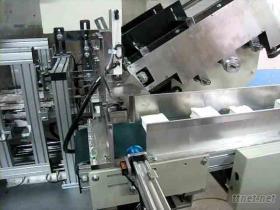 衛生紙加工整廠設備