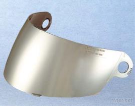 安全帽镜片(水银)