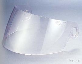 安全帽鏡片(透明)