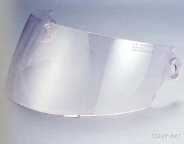 安全帽镜片(透明)
