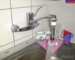 水龍頭導水管