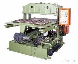 自動送料油壓裁斷機