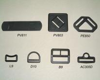 墊片及環型塑膠