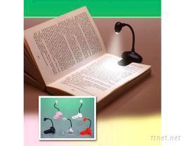 超迷你單眼LED閱讀燈