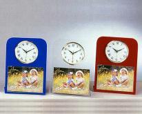 精美壓克力時鐘相框