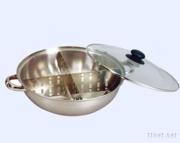 30cm 團圓火鍋
