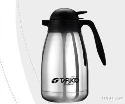VK-1500 真空保溫咖啡/泡茶壺 (1500ML)