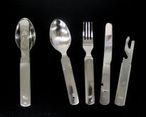 四件式食具組