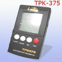数字式静电压测试器