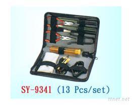 防静电维修工具包组